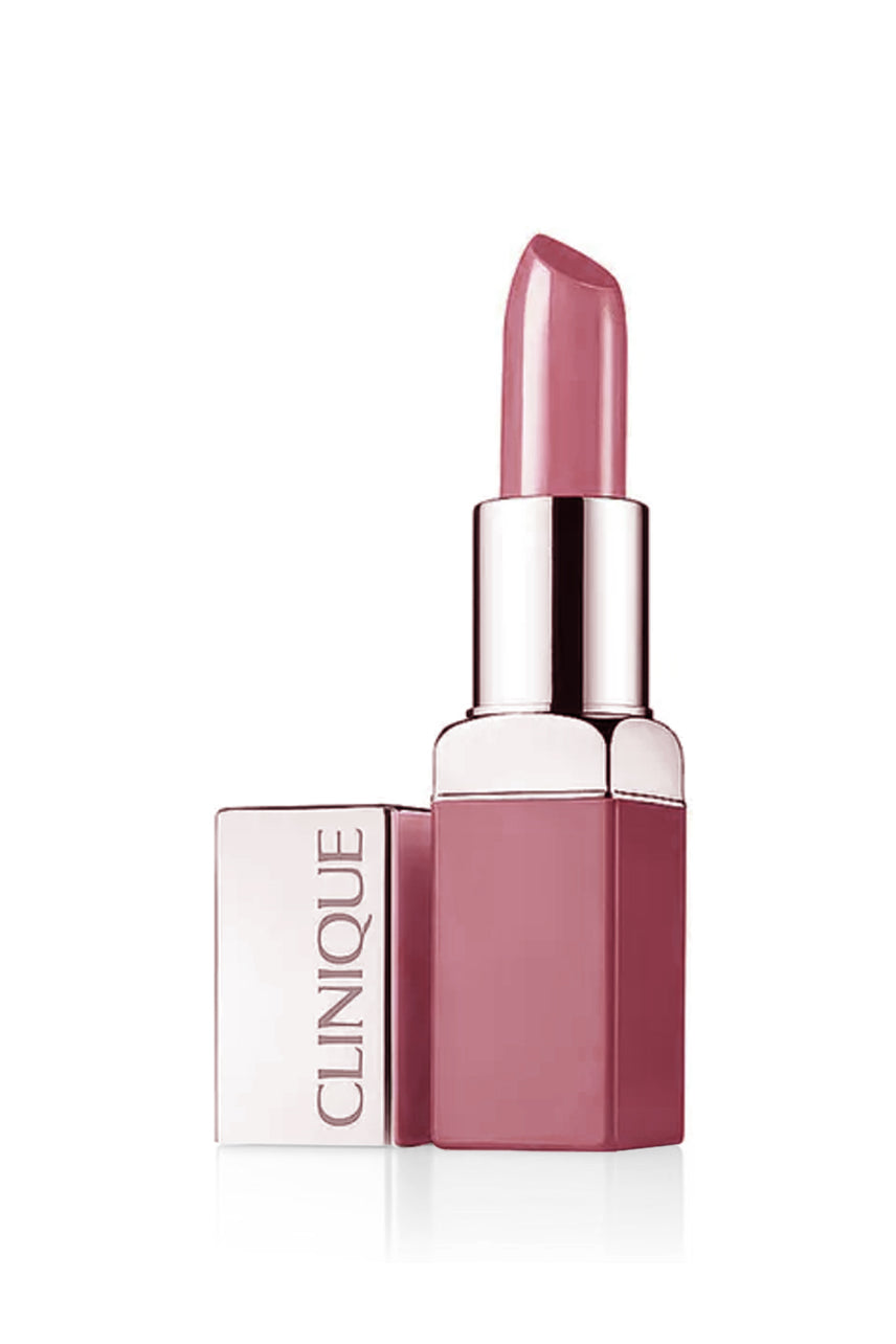 CLINIQUE Pop Lip Colour + Primer  Plum Pop - Life Pharmacy St Lukes