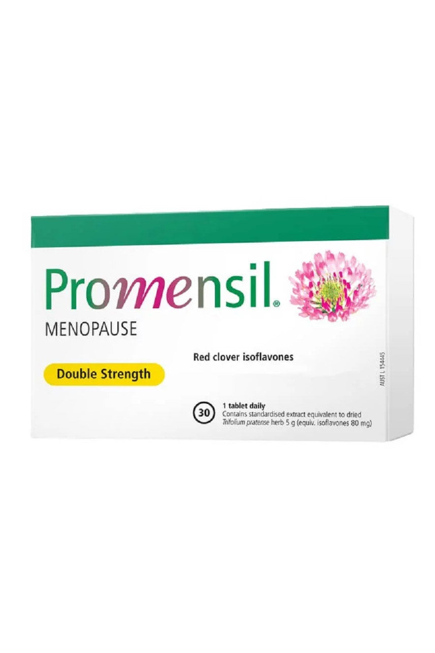 PROMENSIL Double Strength 30 Tabs - Life Pharmacy St Lukes