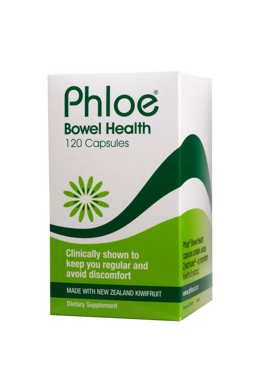 PHLOE Bowel Health 120caps - Life Pharmacy St Lukes