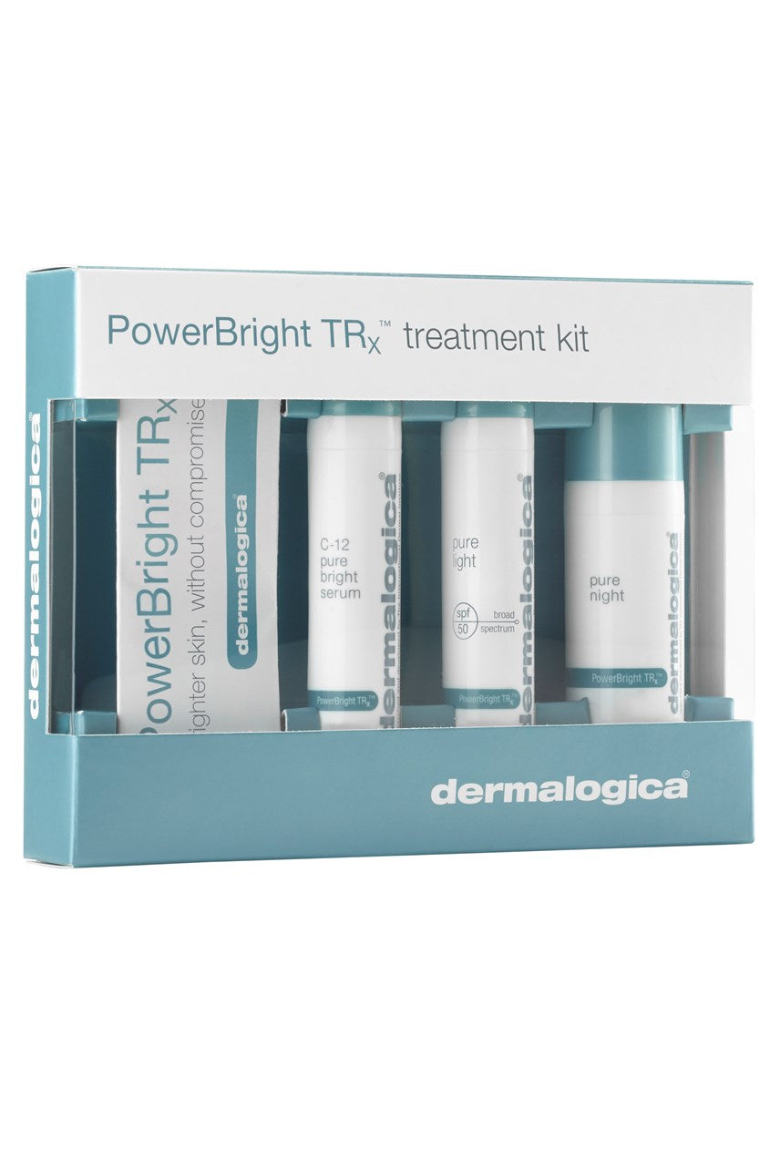 DERMALOGICA PowerBright Skin Kit - Life Pharmacy St Lukes