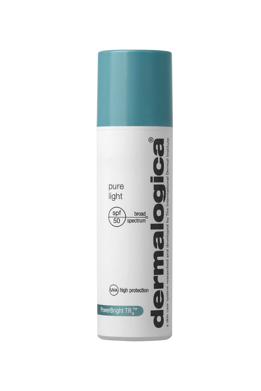 DERMALOGICA PowerBright Pure Light SPF50 50ml - Life Pharmacy St Lukes
