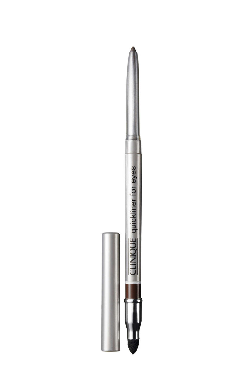 CLINIQUE Quickliner for Eyes Roast Coffee 3g - Life Pharmacy St Lukes