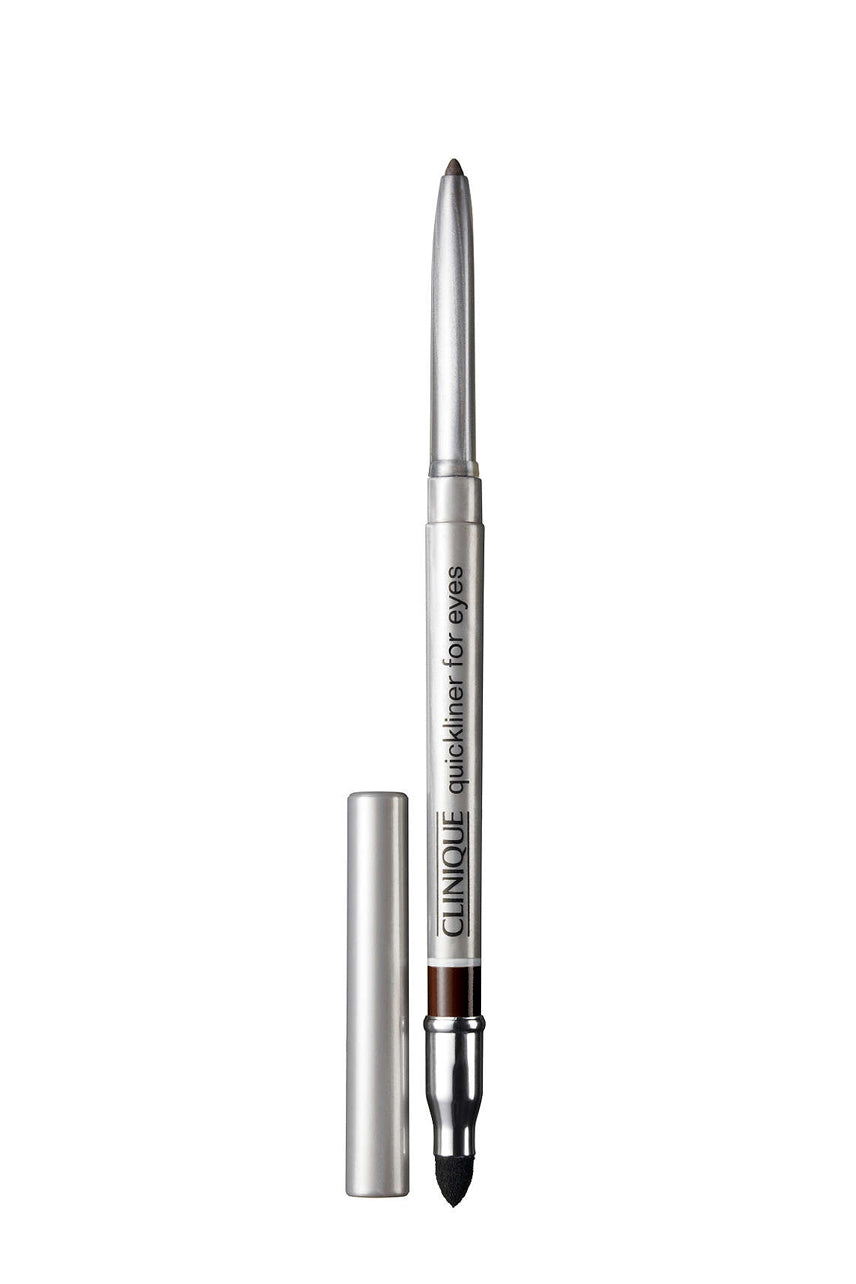 CLINIQUE Quickliner for Eyes Dark Chocolate 3g - Life Pharmacy St Lukes
