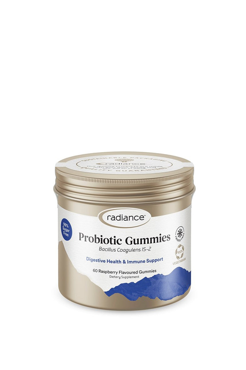 RADIANCE Adult Gummies Probiotic 60 - Life Pharmacy St Lukes