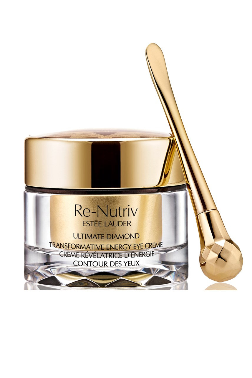 Estée Lauder  Re-Nutriv Ultimate Diamond Transformative Energy Eye Creme 15ml - Life Pharmacy St Lukes