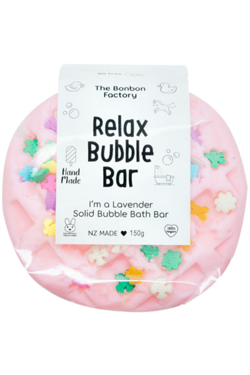 BONBON Relax Bubble Bar 150g - Life Pharmacy St Lukes