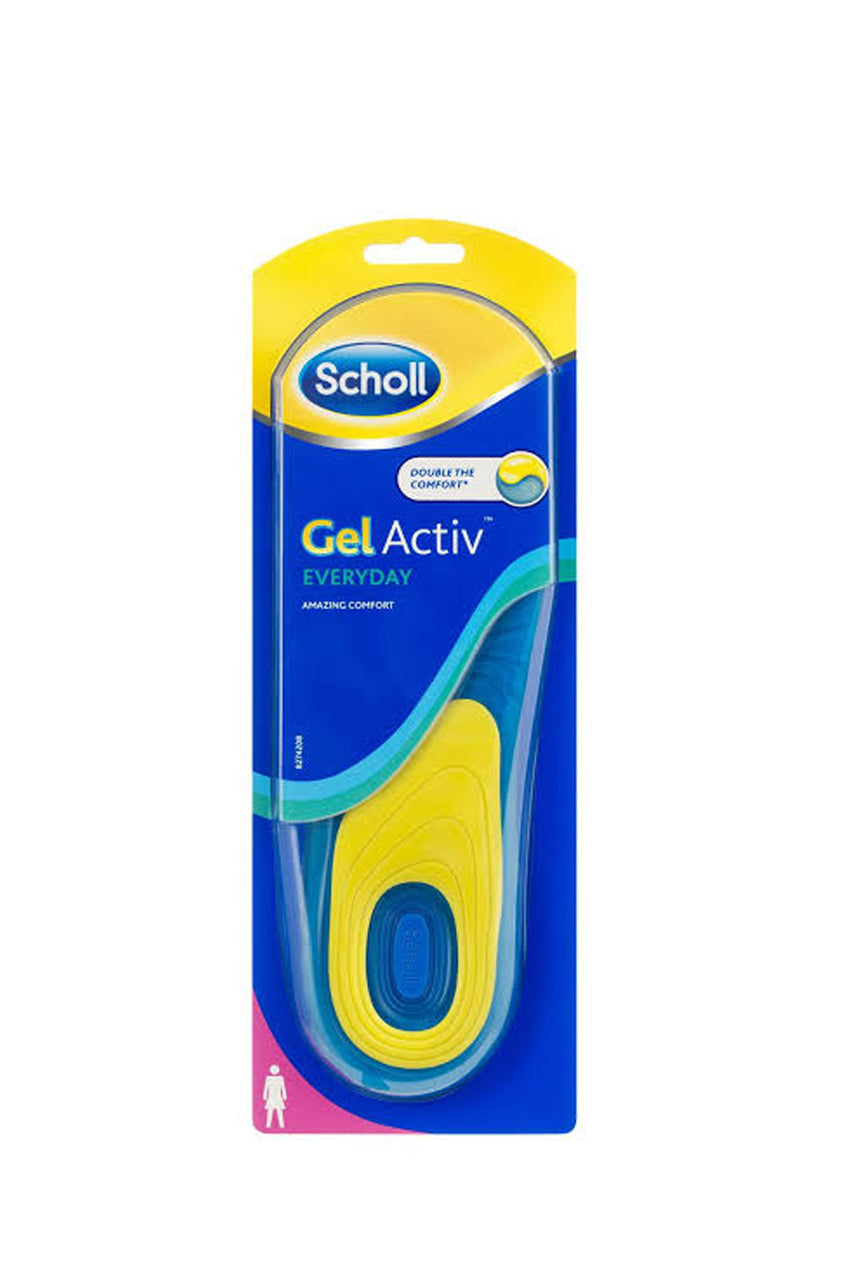 SCHOLL Gel Activ Everyday Women - Life Pharmacy St Lukes