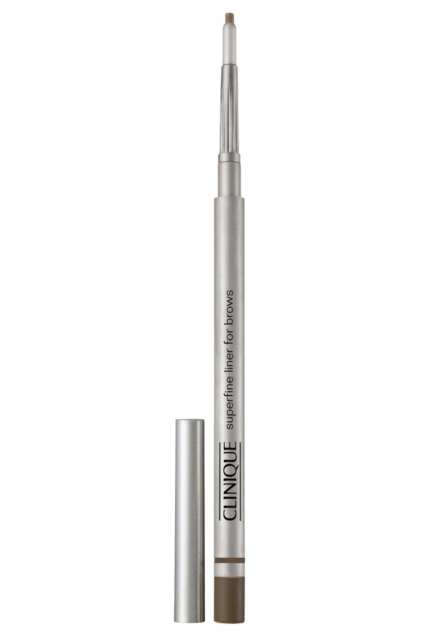 CLINIQUE Superfine Liner For Brows Soft Brown - Life Pharmacy St Lukes