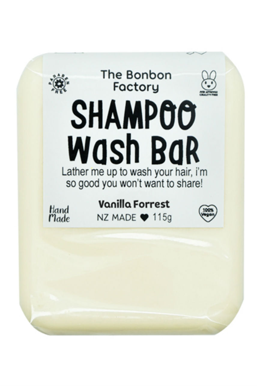 BONBON Shampoo Wash Bar 115g - Life Pharmacy St Lukes
