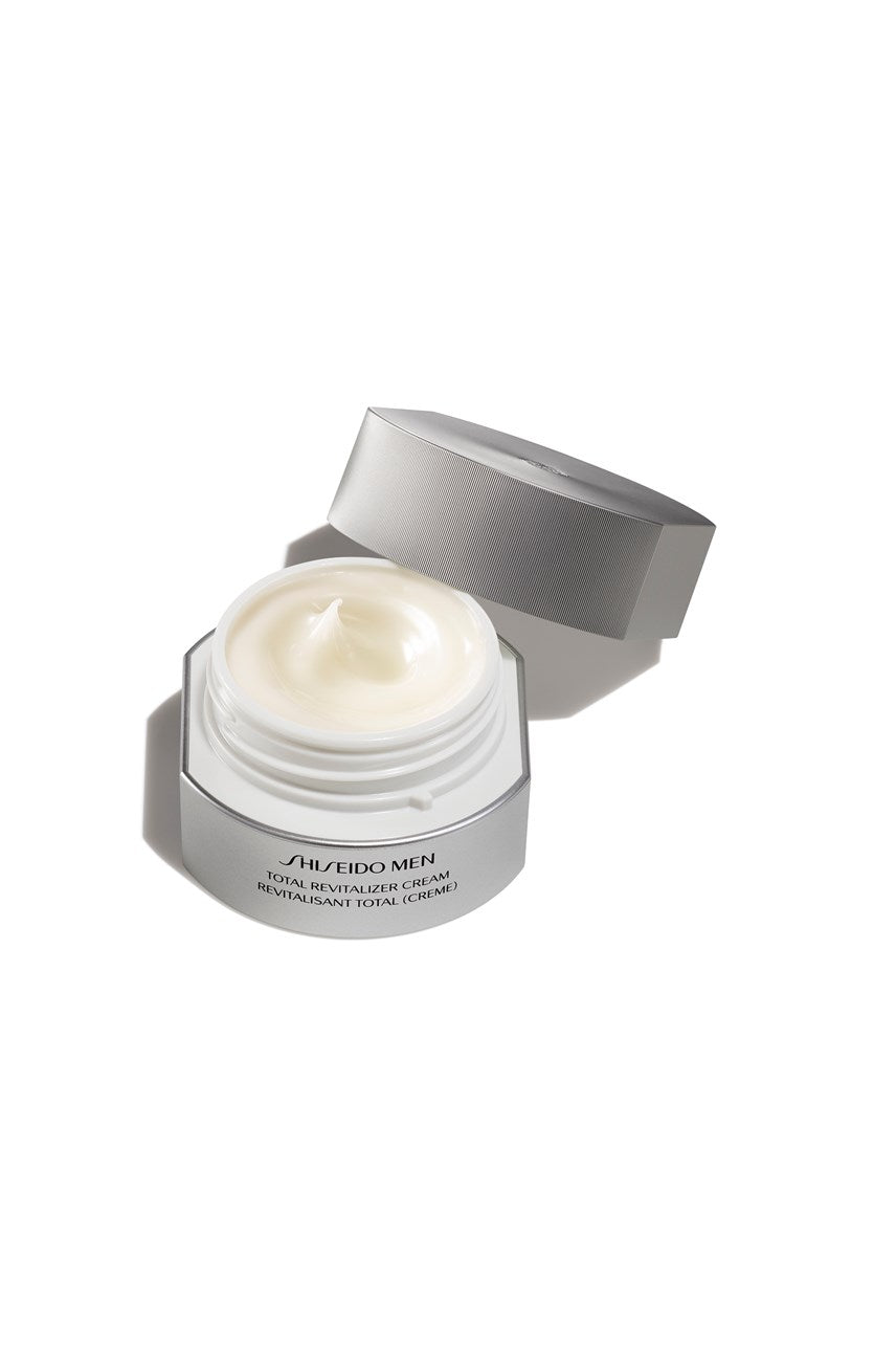 SHISEIDO  Men Total Revitalizer Cream 50ml - Life Pharmacy St Lukes