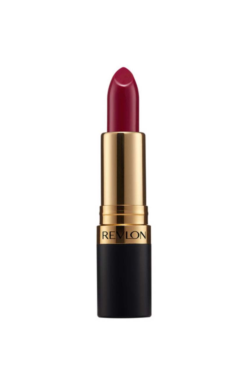 REVLON Super Lustrous Matte Lipstick Power Move - Life Pharmacy St Lukes