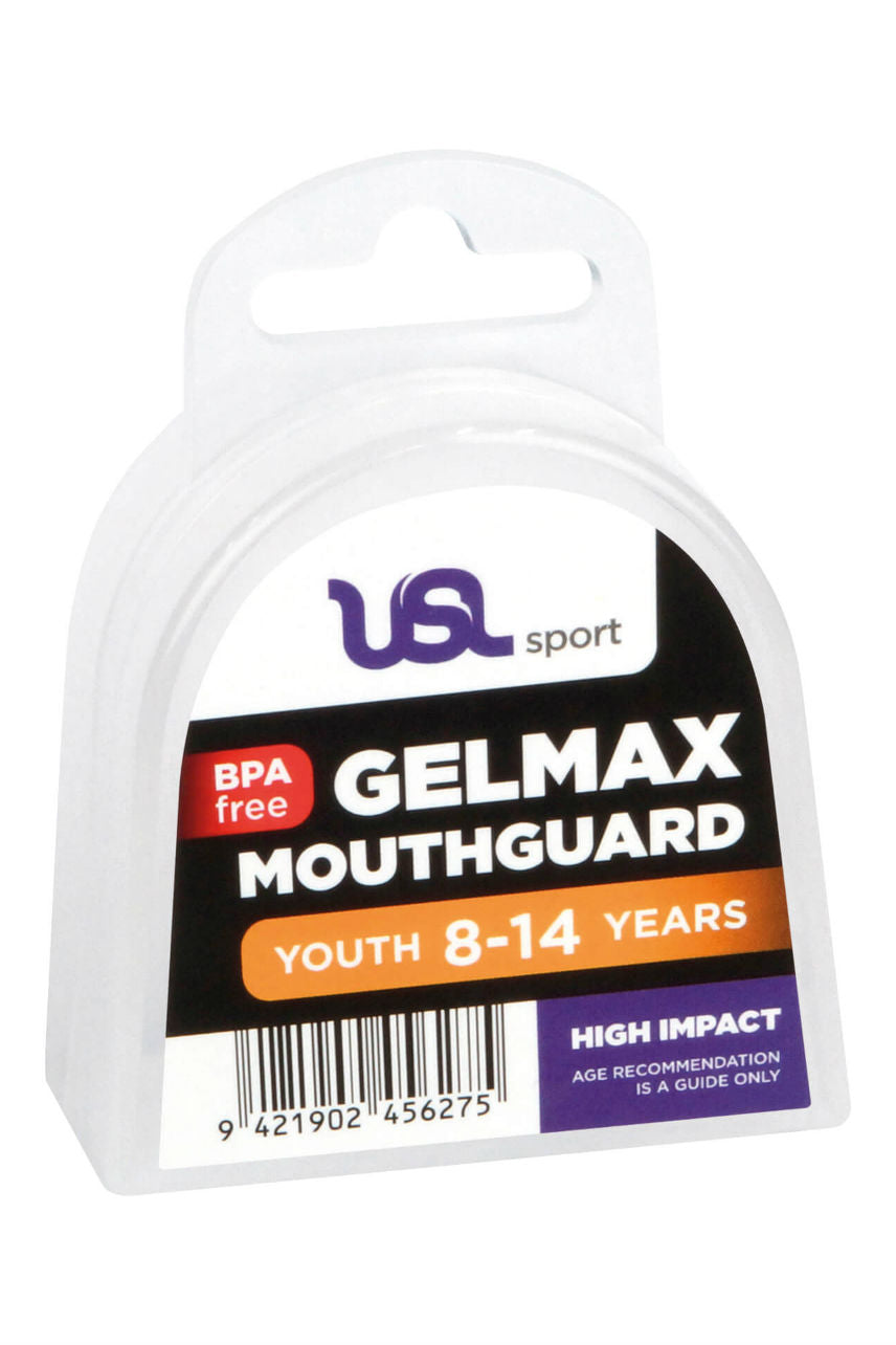 USL Sport Mouth Guard Youth Hi Impact - Life Pharmacy St Lukes