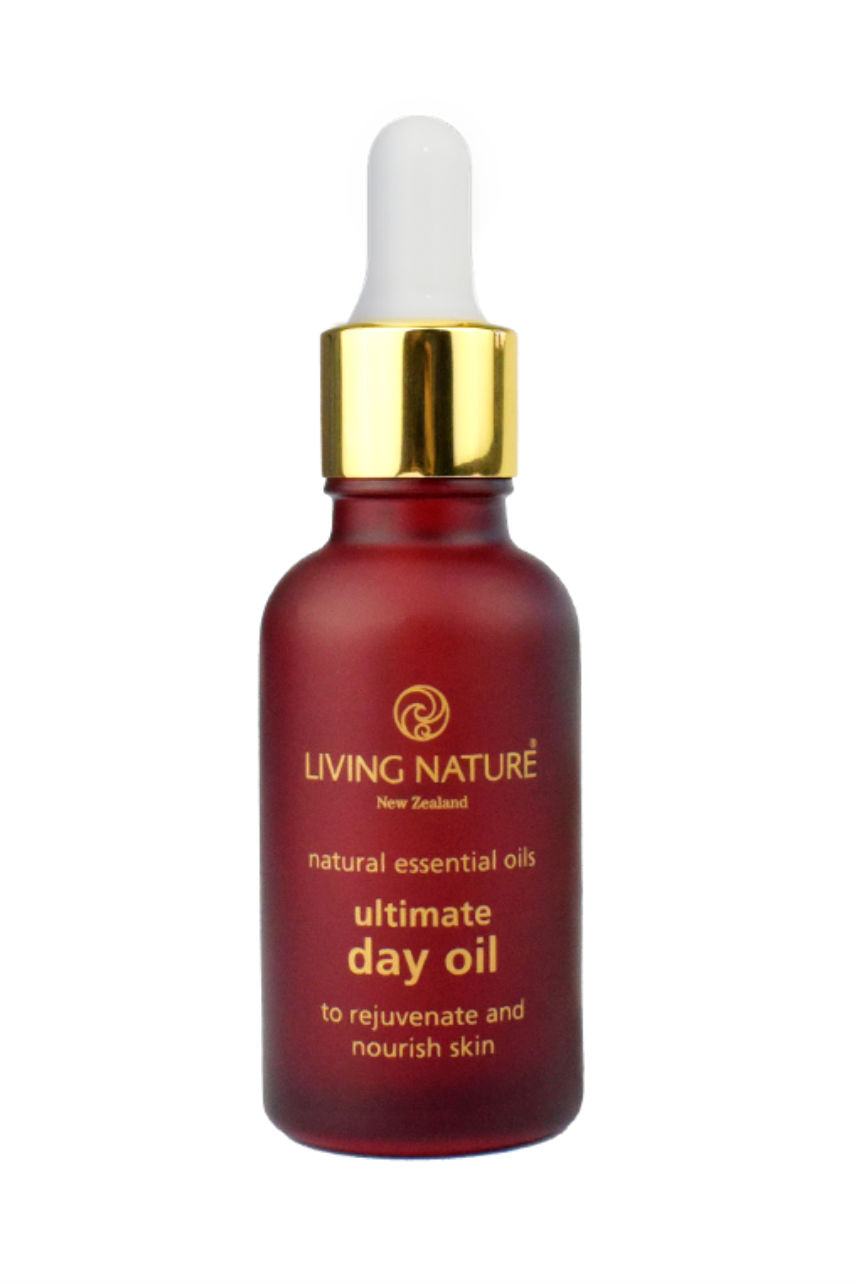 LIVING NATURE Ultimate Day Oil 30ml - Life Pharmacy St Lukes