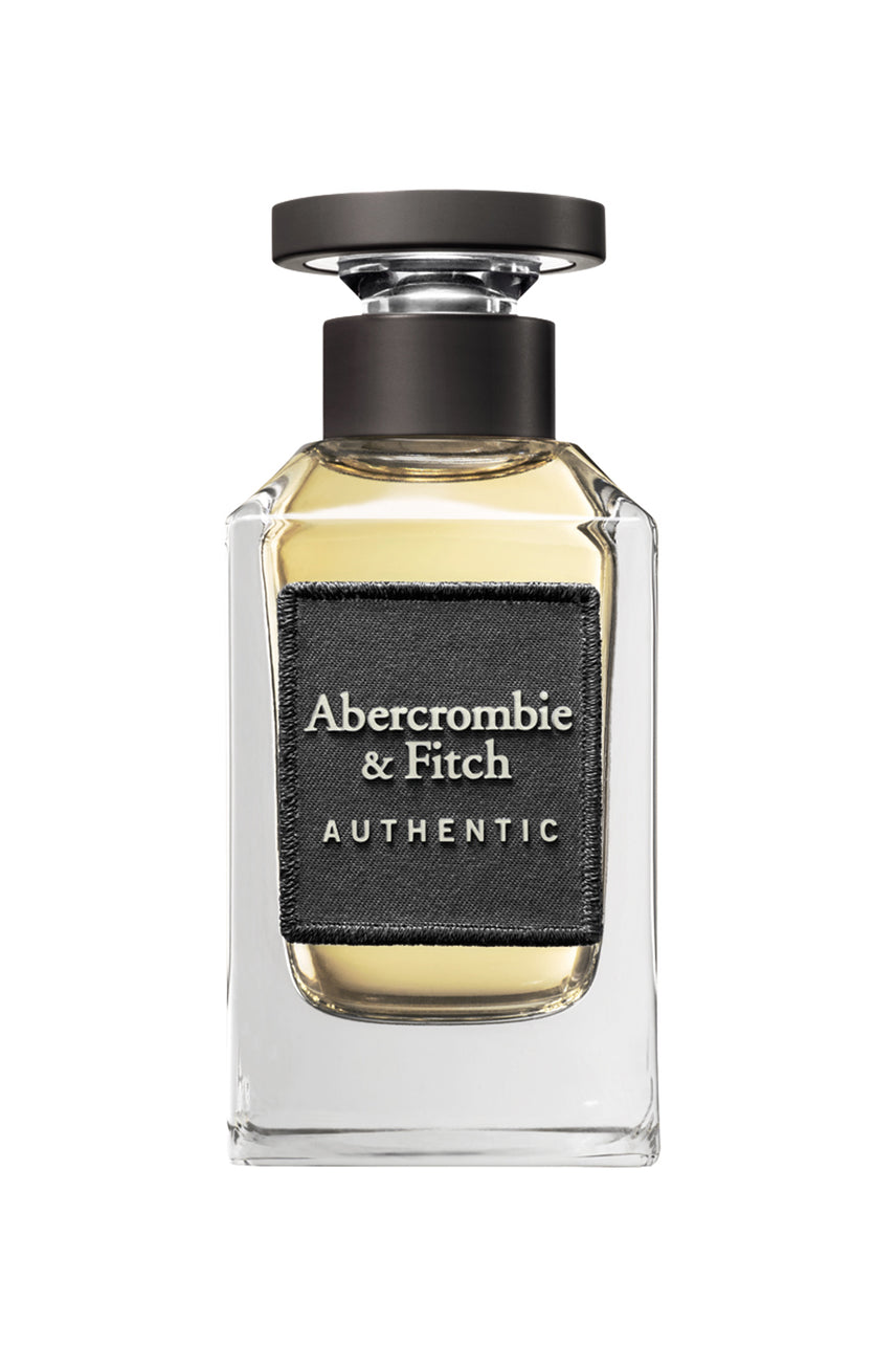 Abercrombie & Fitch Authentic Man EDT 100ml - Life Pharmacy St Lukes