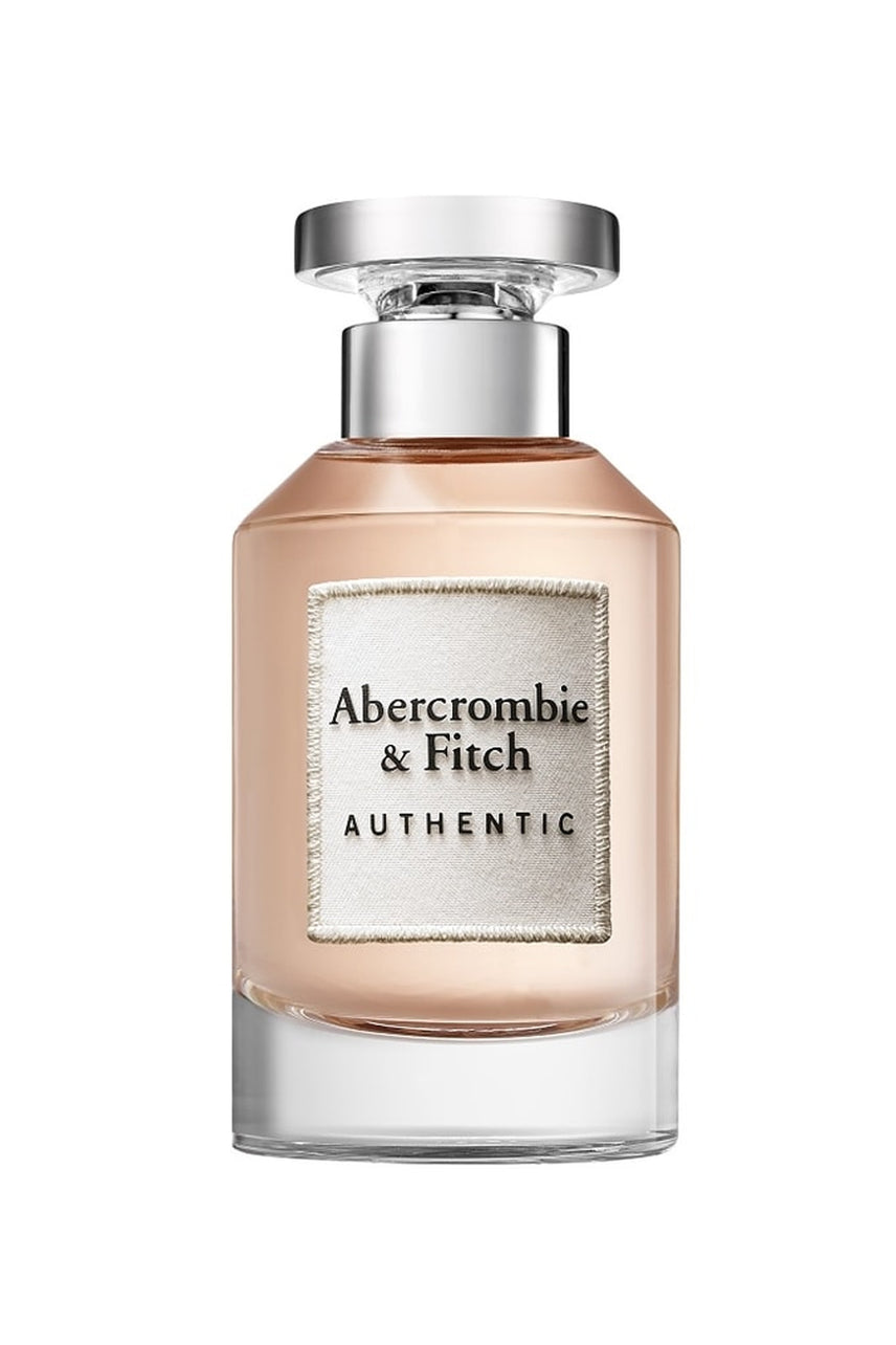 Abercrombie & Fitch Authentic Woman EDP 100ml - Life Pharmacy St Lukes