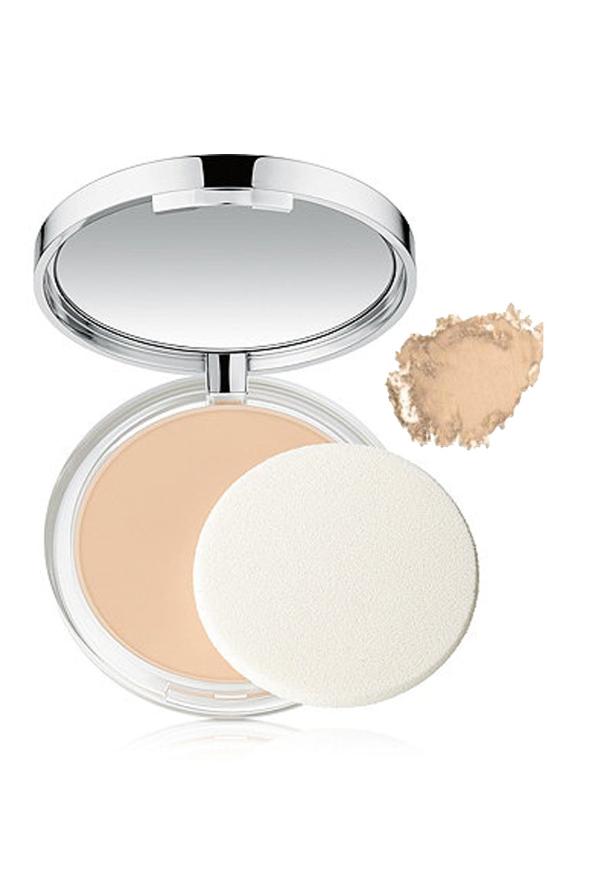 Clinique Almost Powder Makeup SPF 15 Medium # 5 - Life Pharmacy St Lukes