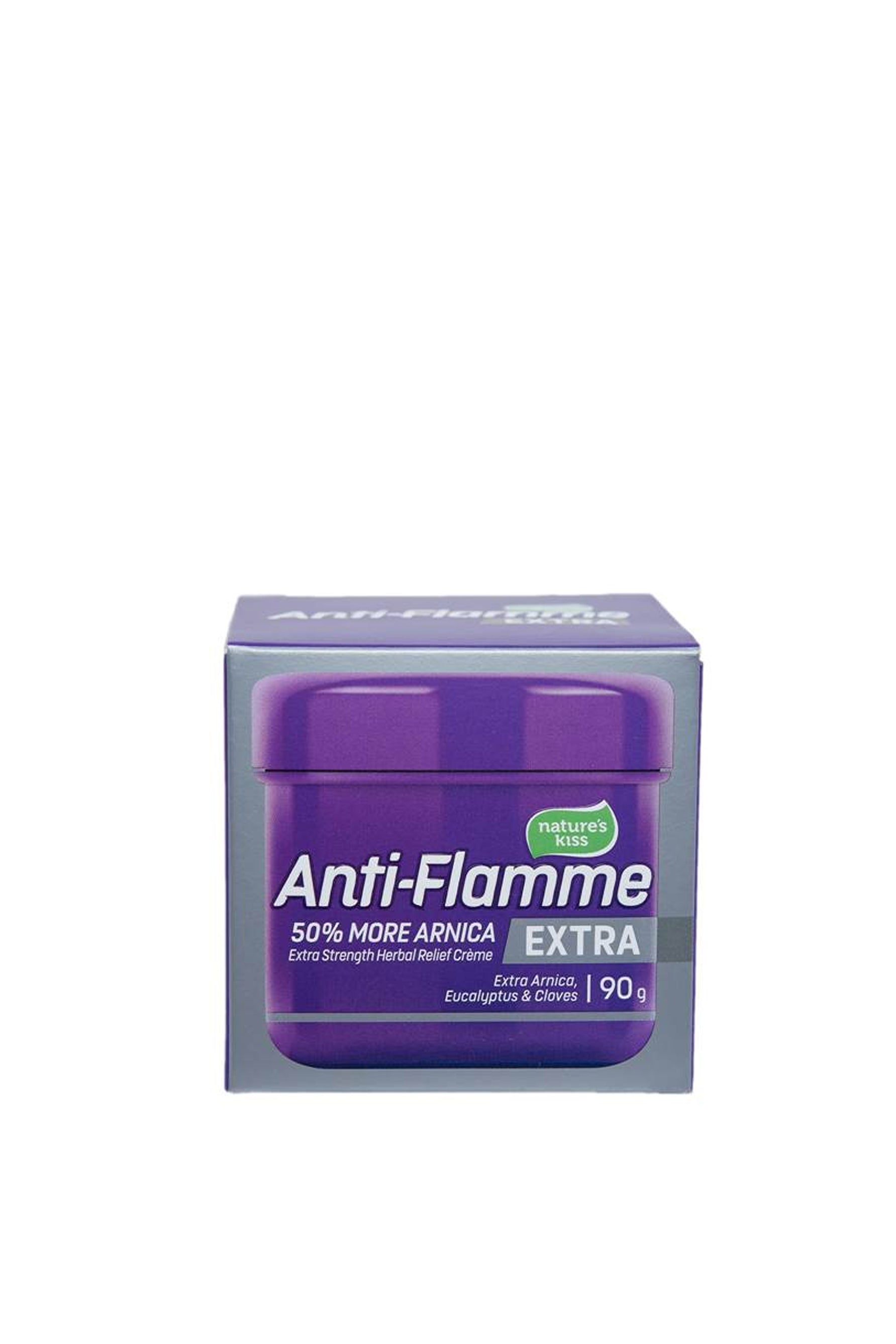 Anti-Flamme Extra Creme 90g - Life Pharmacy St Lukes