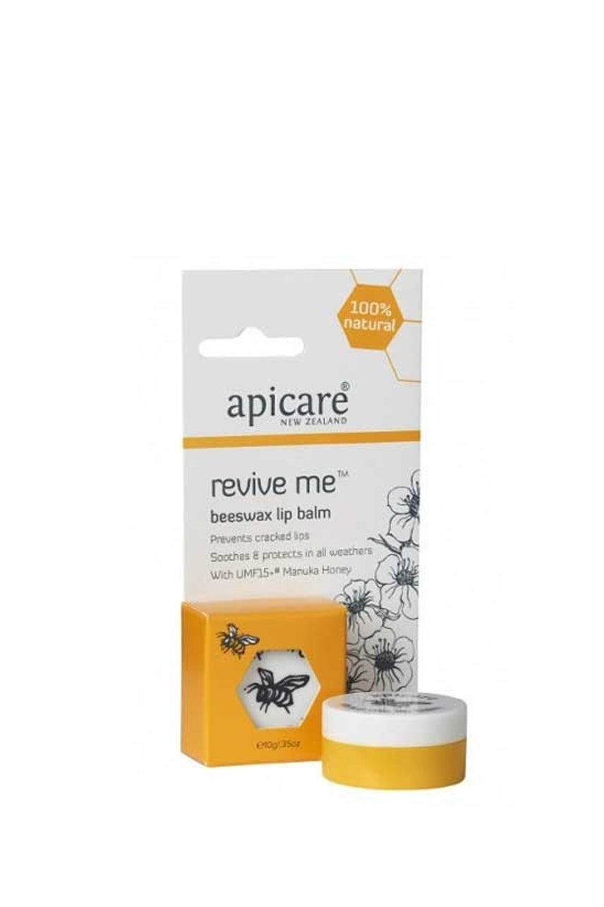 APICARE  Revive Me Beeswax Lip Balm 10g - Life Pharmacy St Lukes