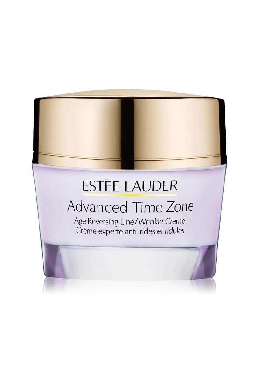 ESTÉE LAUDER  Advanced Time Zone Age Reversing Line/Wrinkle Creme SPF 15 50ml - Life Pharmacy St Lukes