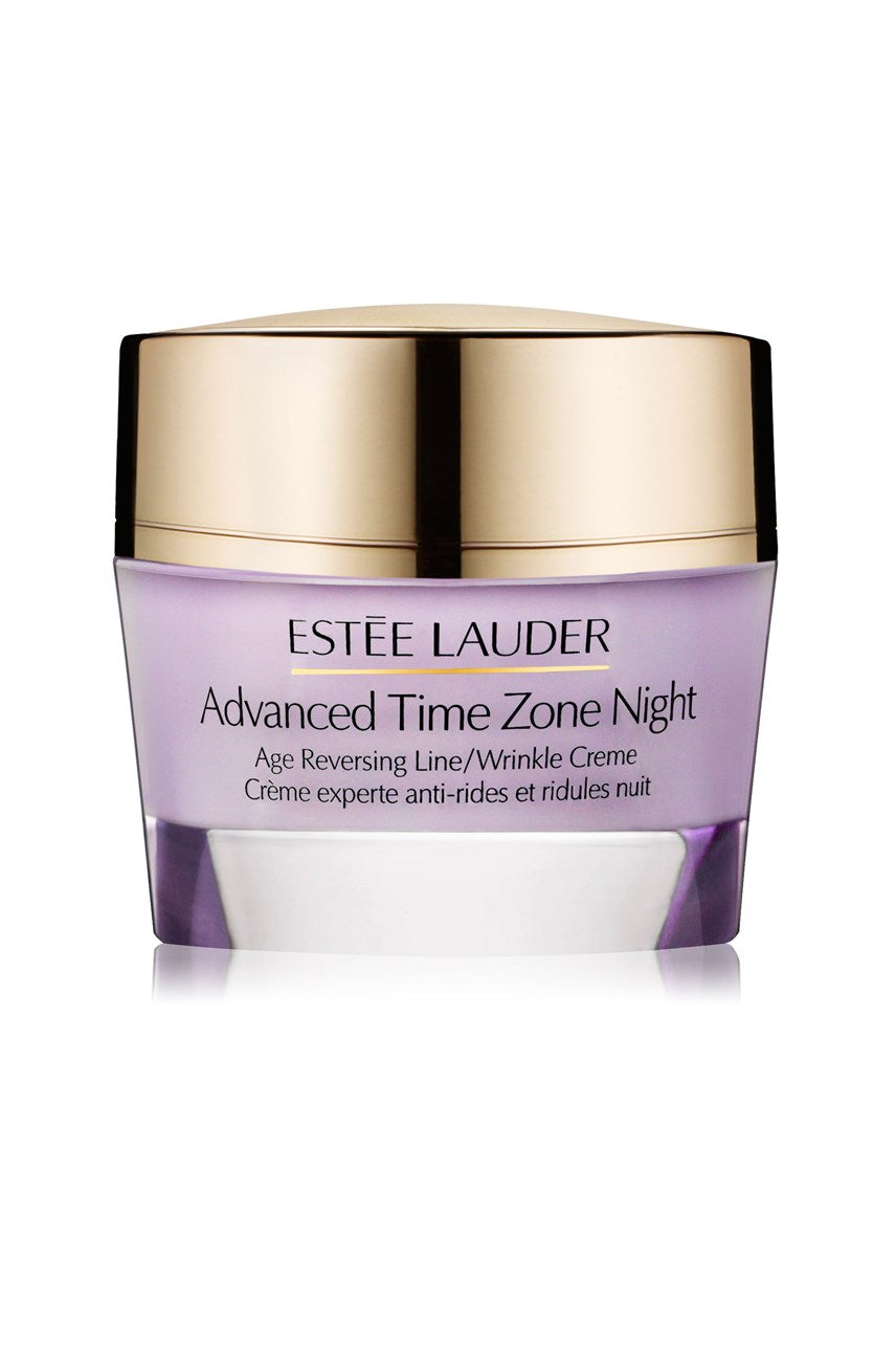 ESTÉE LAUDER Advanced Time Zone Night Age Reversing Line/Wrinkle Creme 50ml - Life Pharmacy St Lukes