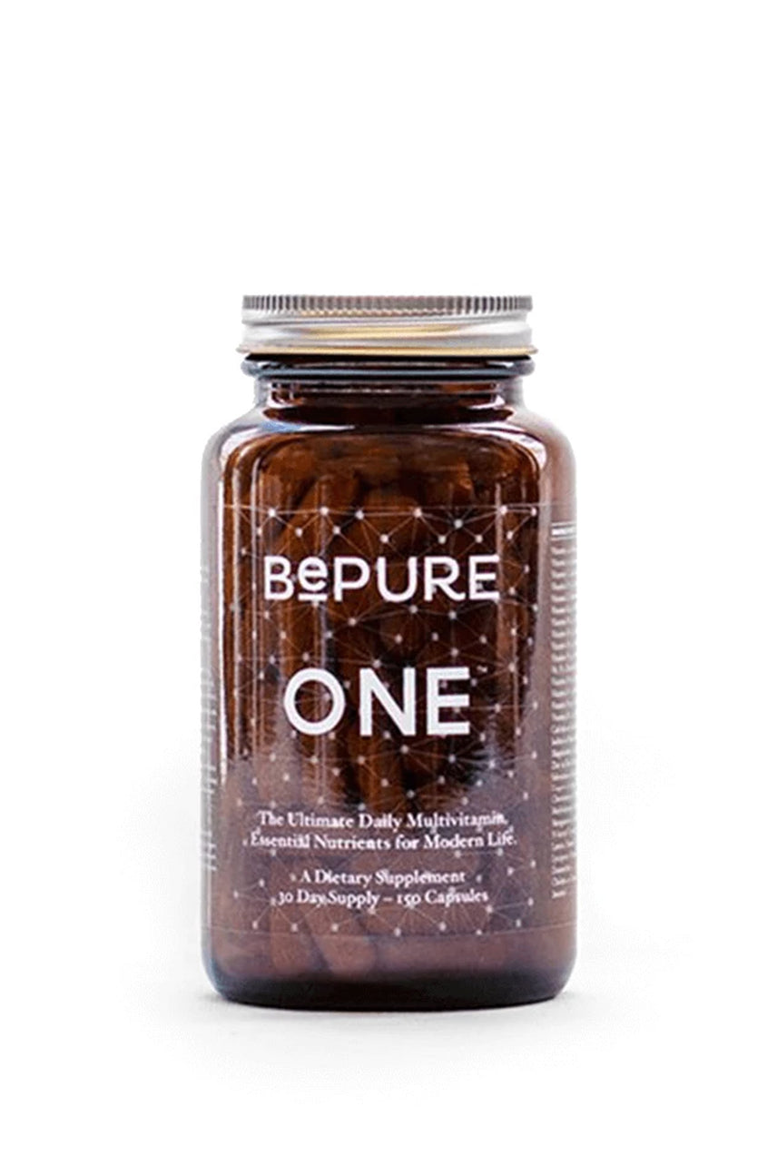 BePure One - Daily Multivitamin 30-Day Supply 150caps - Life Pharmacy St Lukes