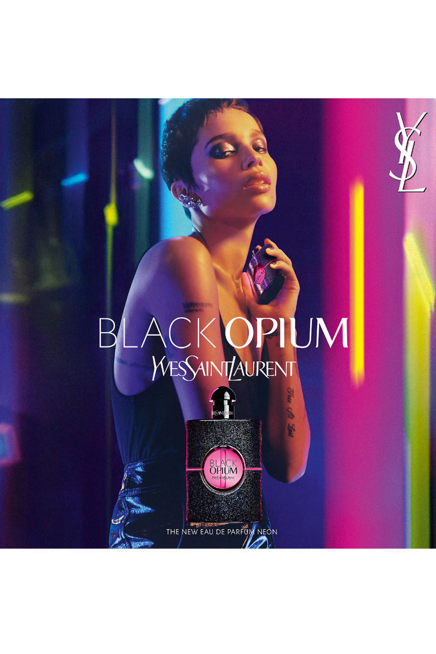 YVES SAINT LAURENT Opium EDP Neon 30ml - Life Pharmacy St Lukes