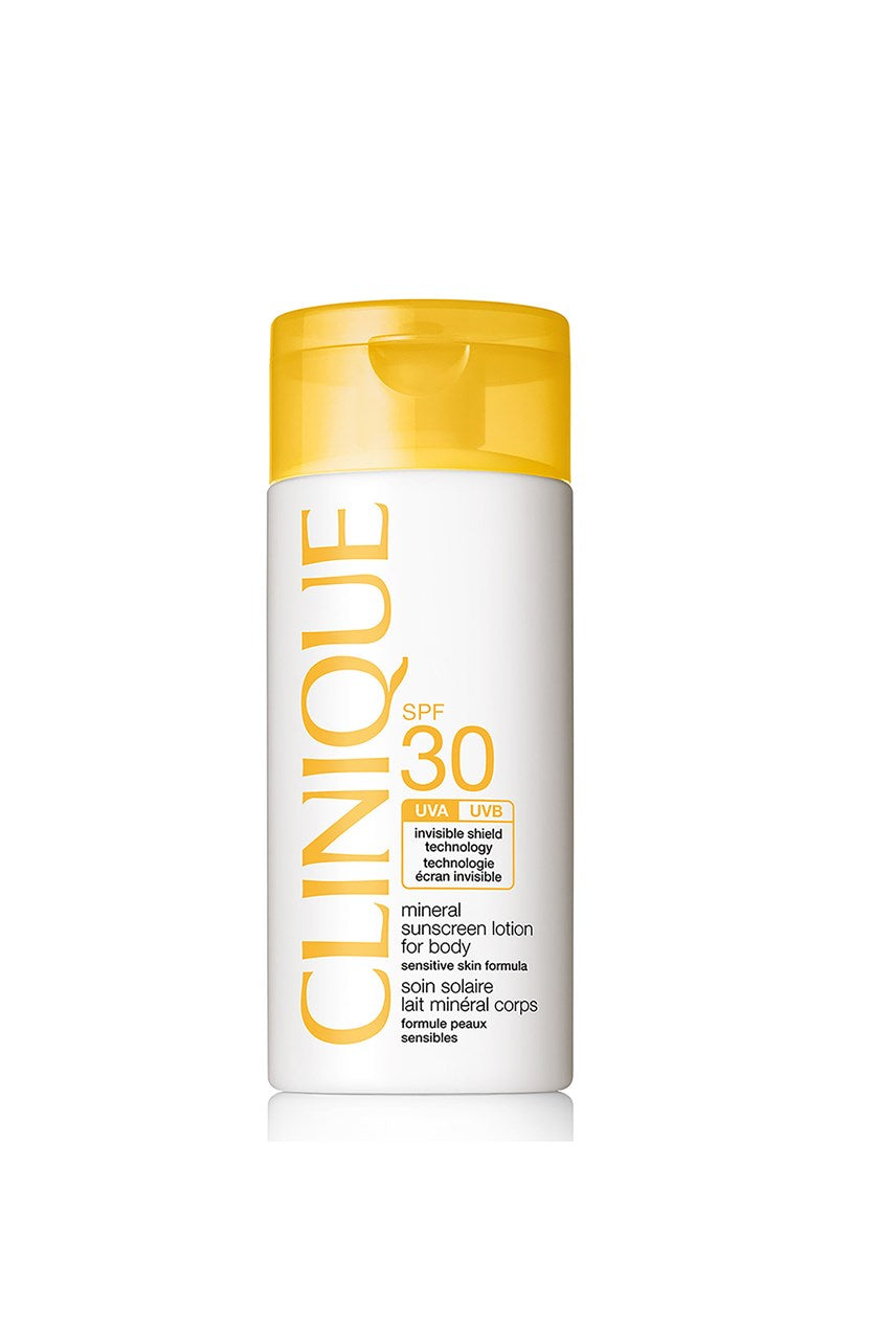 CLINIQUE Mineral Sunscreen Lotion Body SPF30 125ml - Life Pharmacy St Lukes