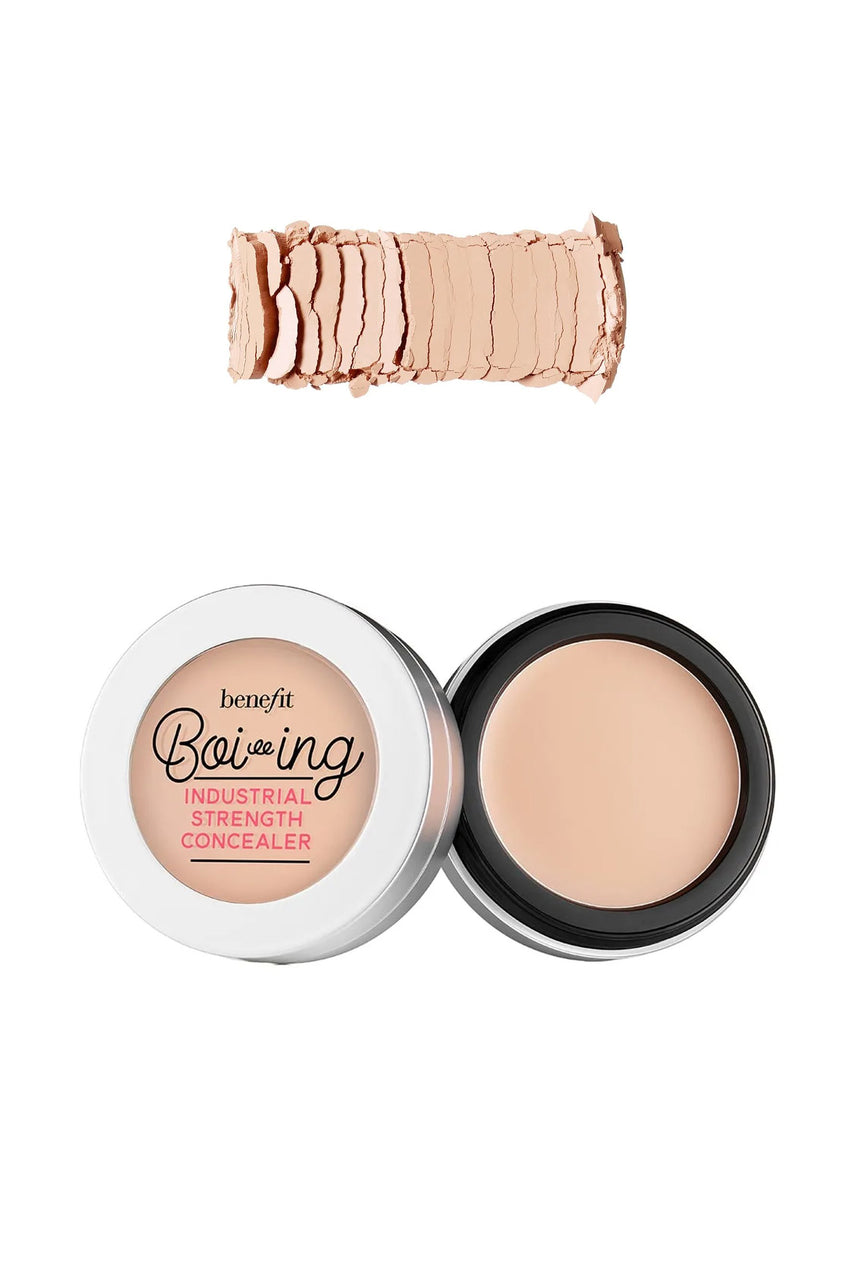 BENEFIT Boi-ing Industrial Strength Concealer 1 - Life Pharmacy St Lukes