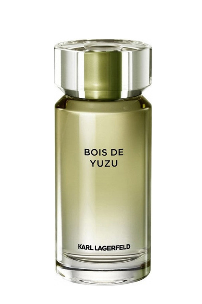 Karl Lagerfeld Bois de Yuzu Men EDP 100ml - Life Pharmacy St Lukes