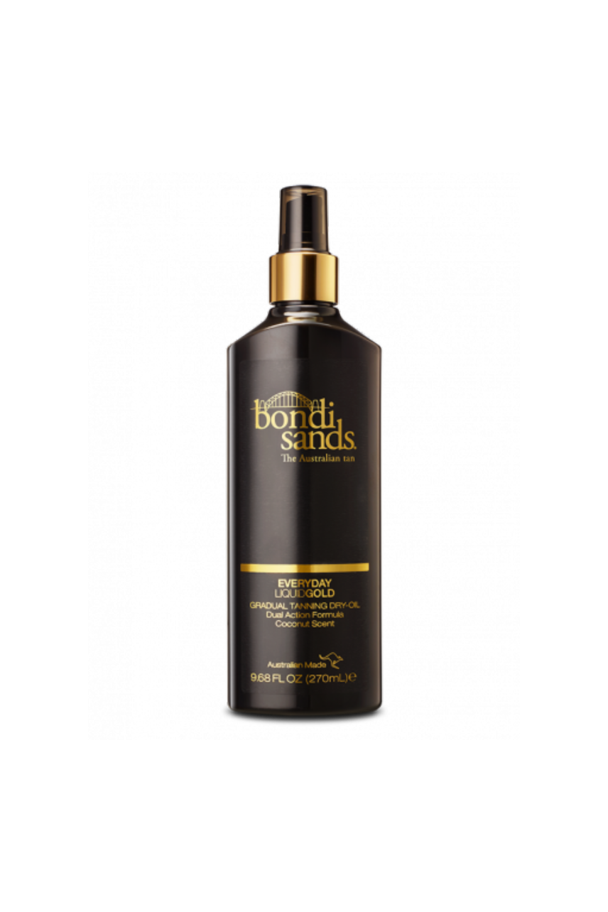 BONDI SANDS Everyday Liquid Gold 270ml - Life Pharmacy St Lukes