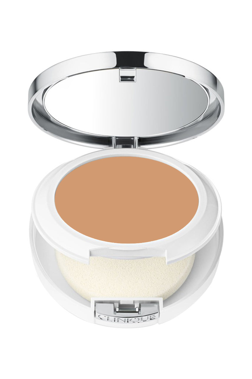 CLINIQUE Beyond Perfecting Powder Foundation and Concealer Golden Neutral 08  14.5g - Life Pharmacy St Lukes