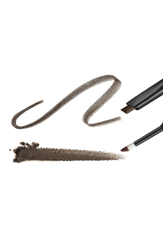 BENEFIT Brow Styler Eyebrow Pencil & Powder Duo  4.5- neutral deep brown - Life Pharmacy St Lukes