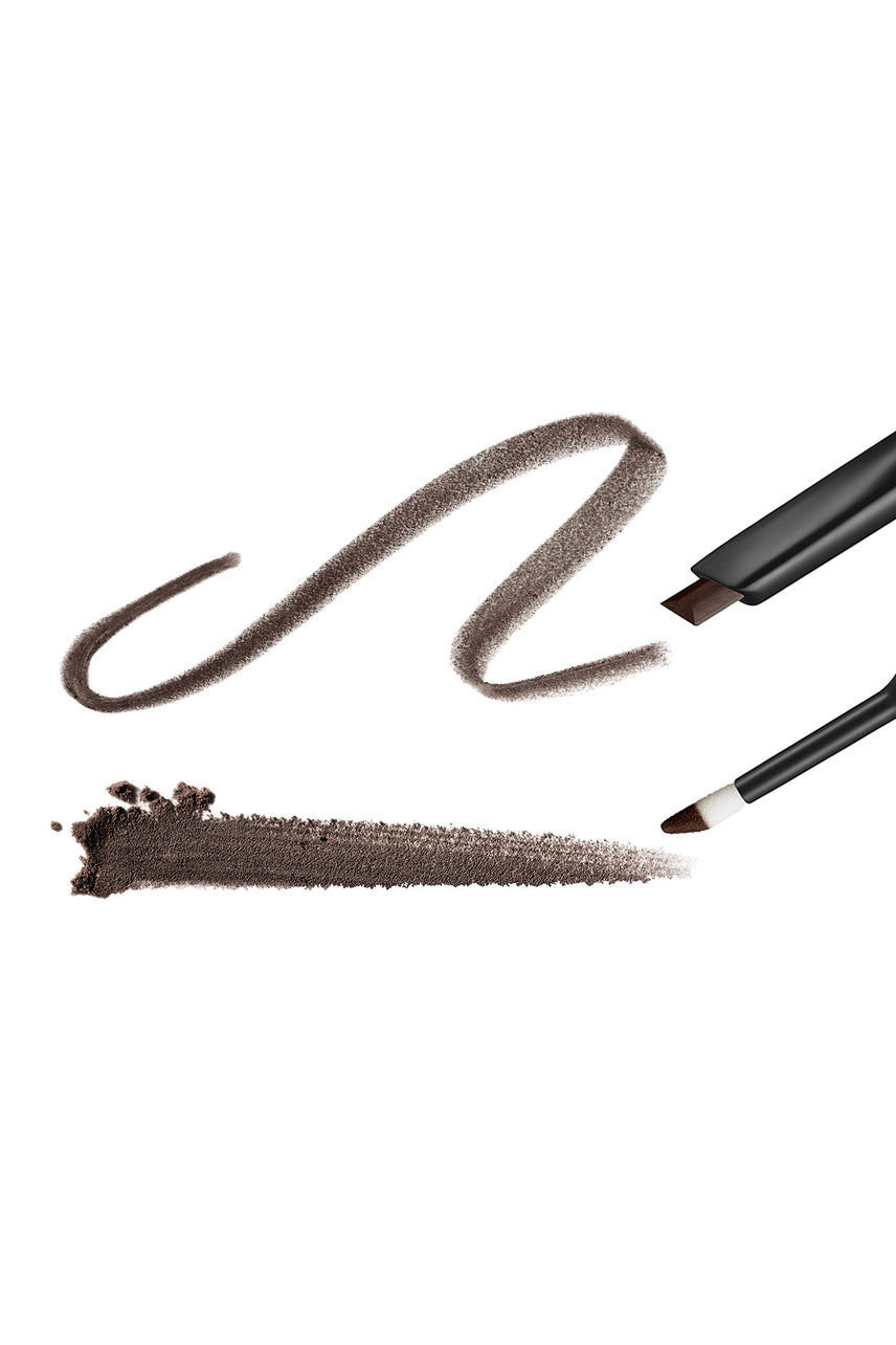 BENEFIT Brow Styler Eyebrow Pencil & Powder Duo 5 - warm black-brown - Life Pharmacy St Lukes