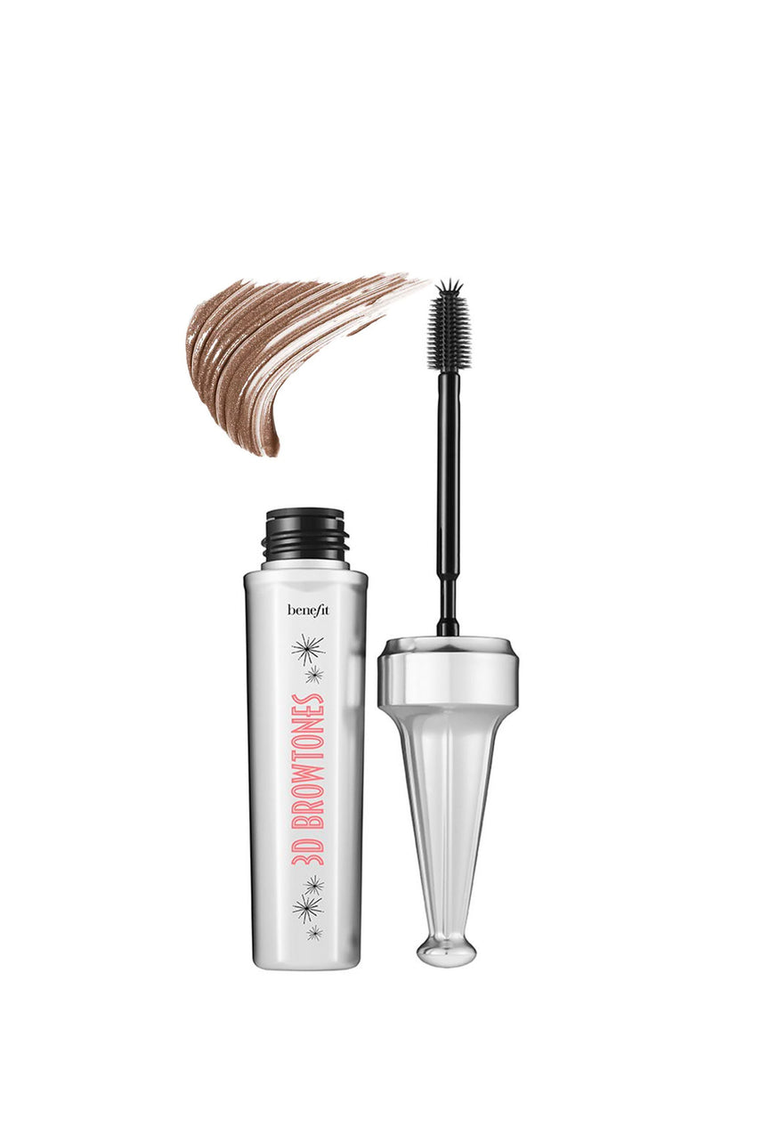 BENEFIT 3D BROWtones eyebrow enhancer 04 Medium Dark 6ml - Life Pharmacy St Lukes