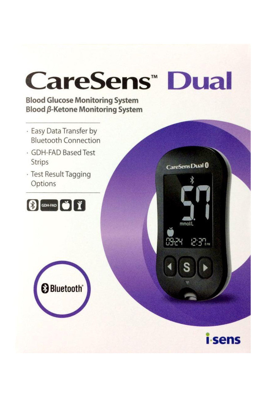 CareSens Dual Meter Set - Life Pharmacy St Lukes