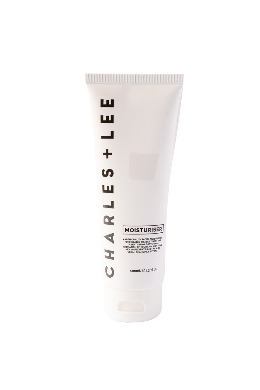Charles + Lee Face Moisturiser 100ml - Life Pharmacy St Lukes