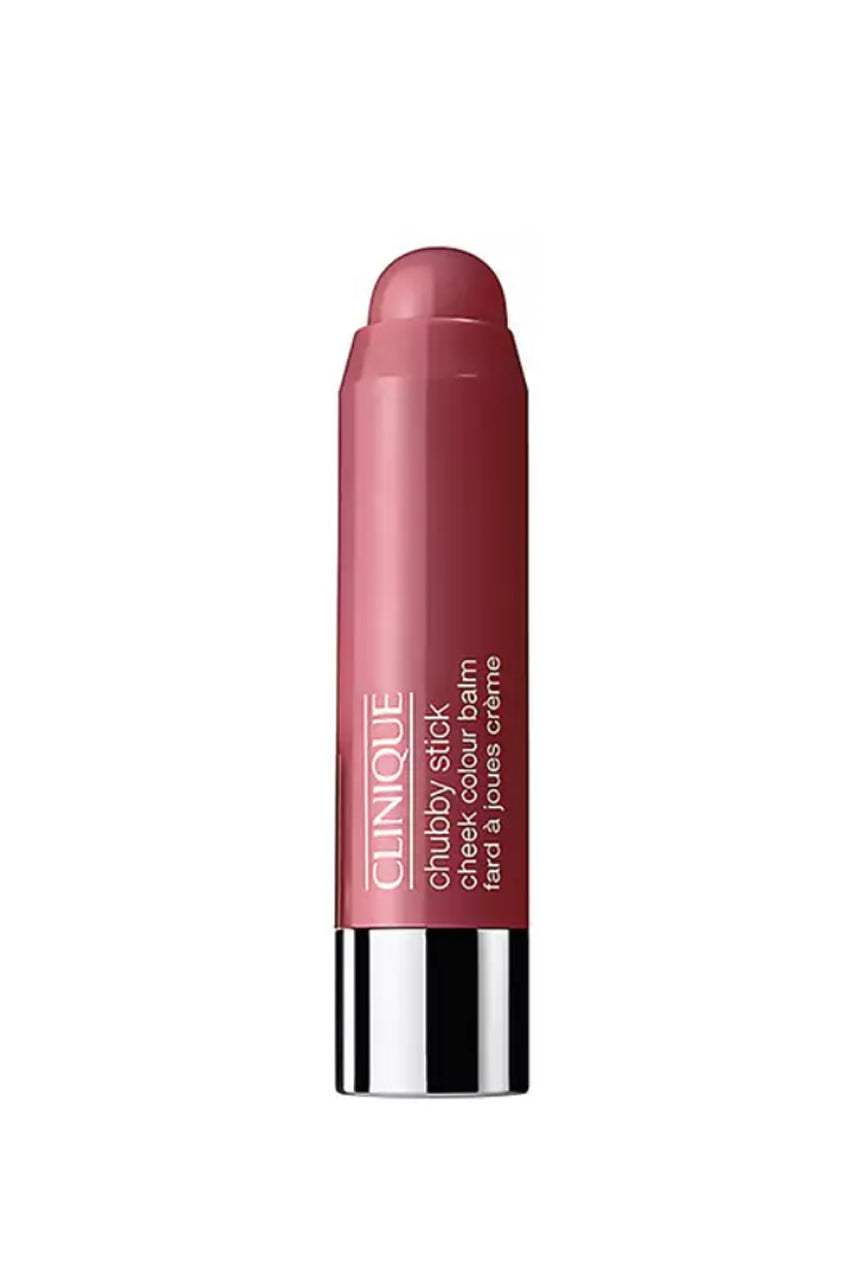 CLINIQUE Chubby Stick Cheek Colour Balm Plumped Up Peony - Life Pharmacy St Lukes