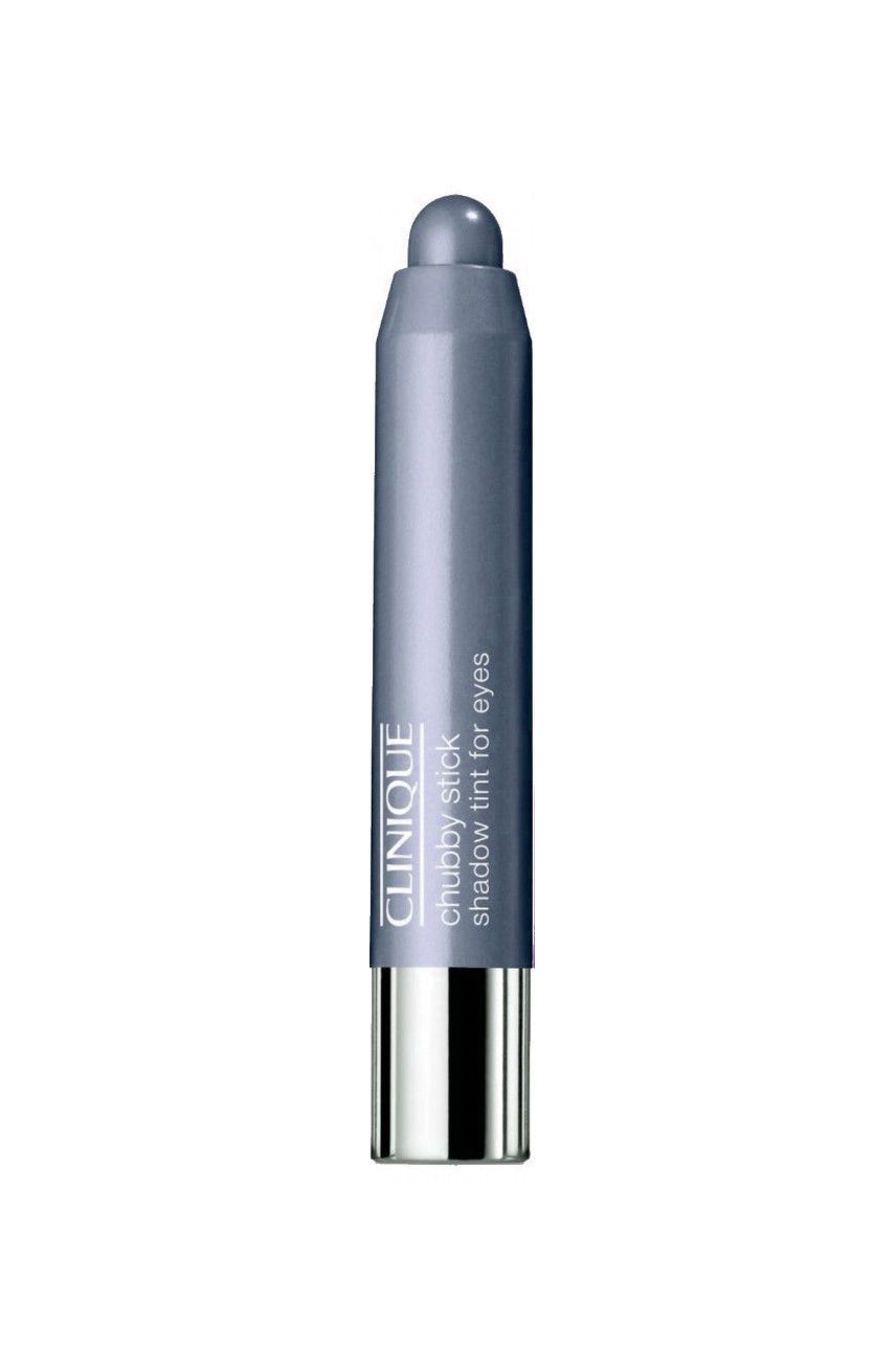 CLINIQUE Chubby Stick Shadow Tint for Eyes Big Blue 3g - Life Pharmacy St Lukes
