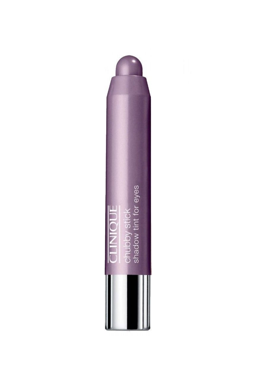 CLINIQUE Chubby Stick Shadow Tint for Eyes Lavish Lilac 3g - Life Pharmacy St Lukes