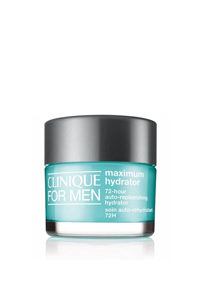 CLINIQUE For Men™ Maximum Hydrator 72-Hour Auto-Replenishing Hydrator 50ml - Life Pharmacy St Lukes