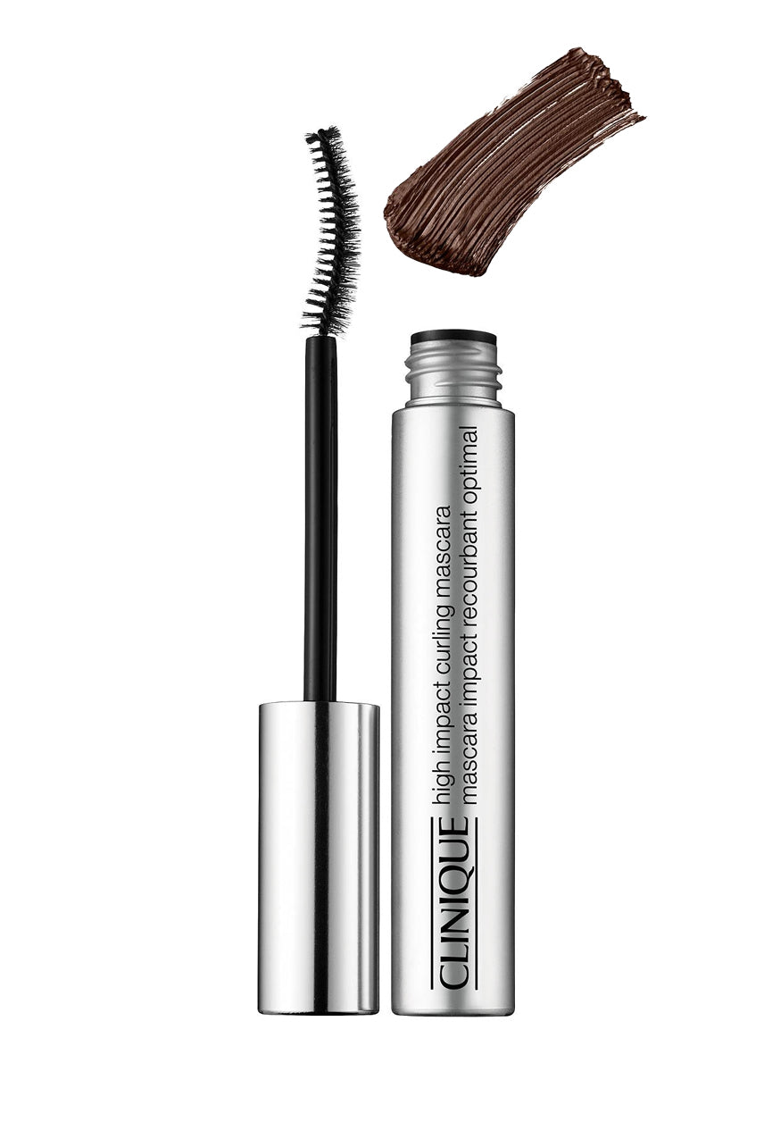 CLINIQUE High Impact Curling Mascara Black/Brown - Life Pharmacy St Lukes