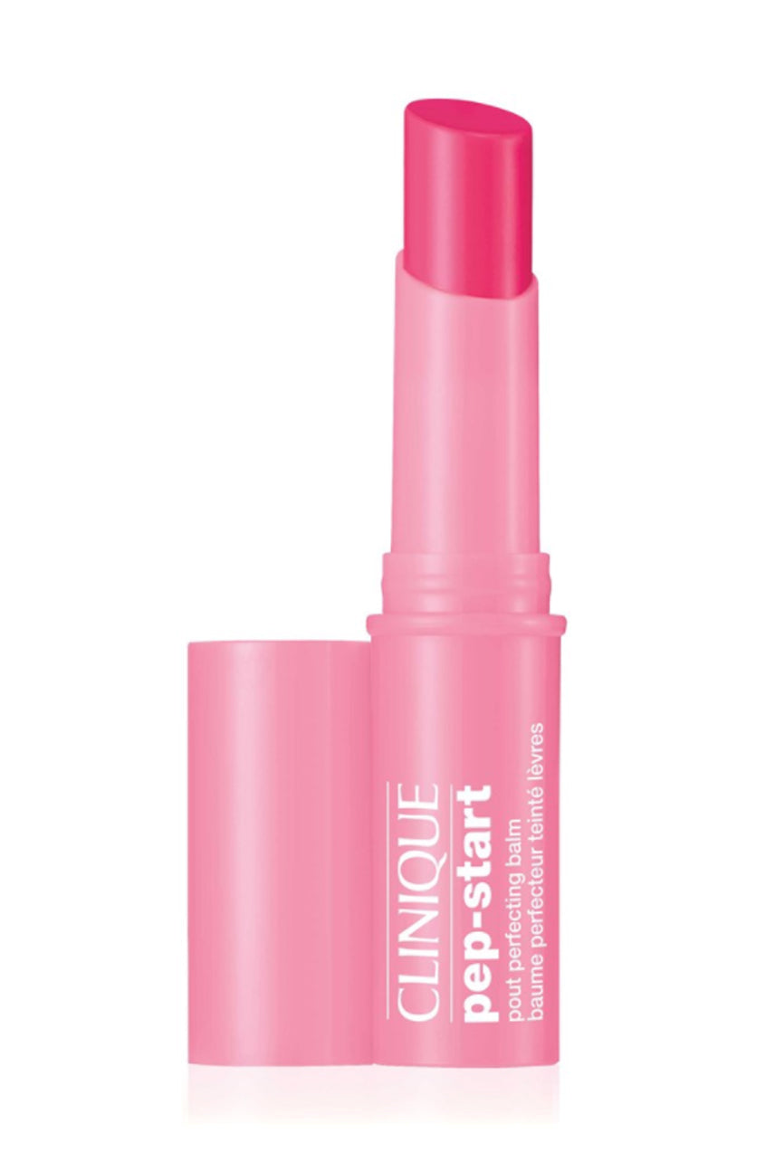 CLINIQUE Pep-Start Pout Perfecting Balm Guava 4g - Life Pharmacy St Lukes