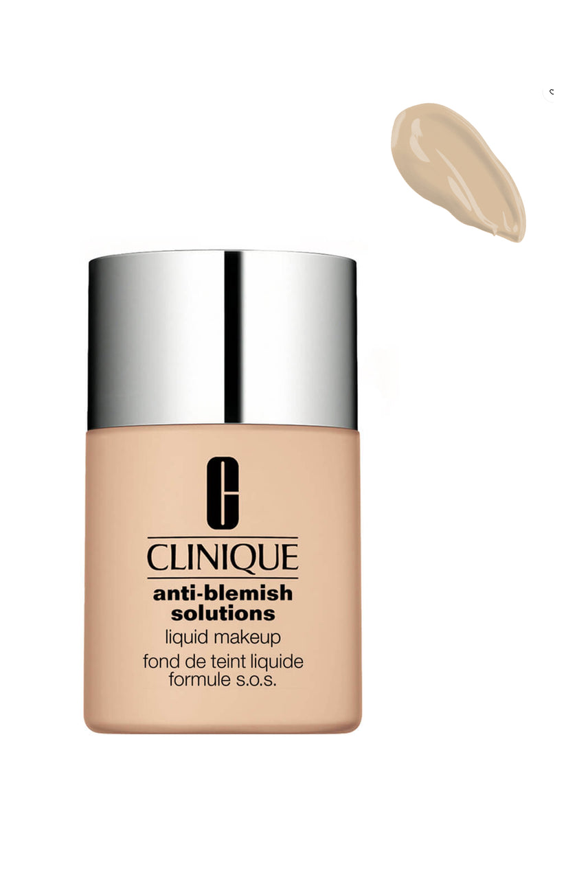 CLINIQUE Anti-Blemish Solutions Liquid Makeup CN52 Fresh Neutral  30ml - Life Pharmacy St Lukes