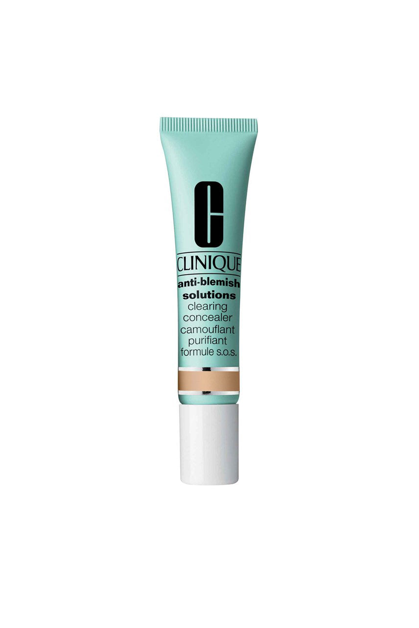 CLINIQUE Anti-Blemish Solutions Clearing Concealer shade #2 - Life Pharmacy St Lukes