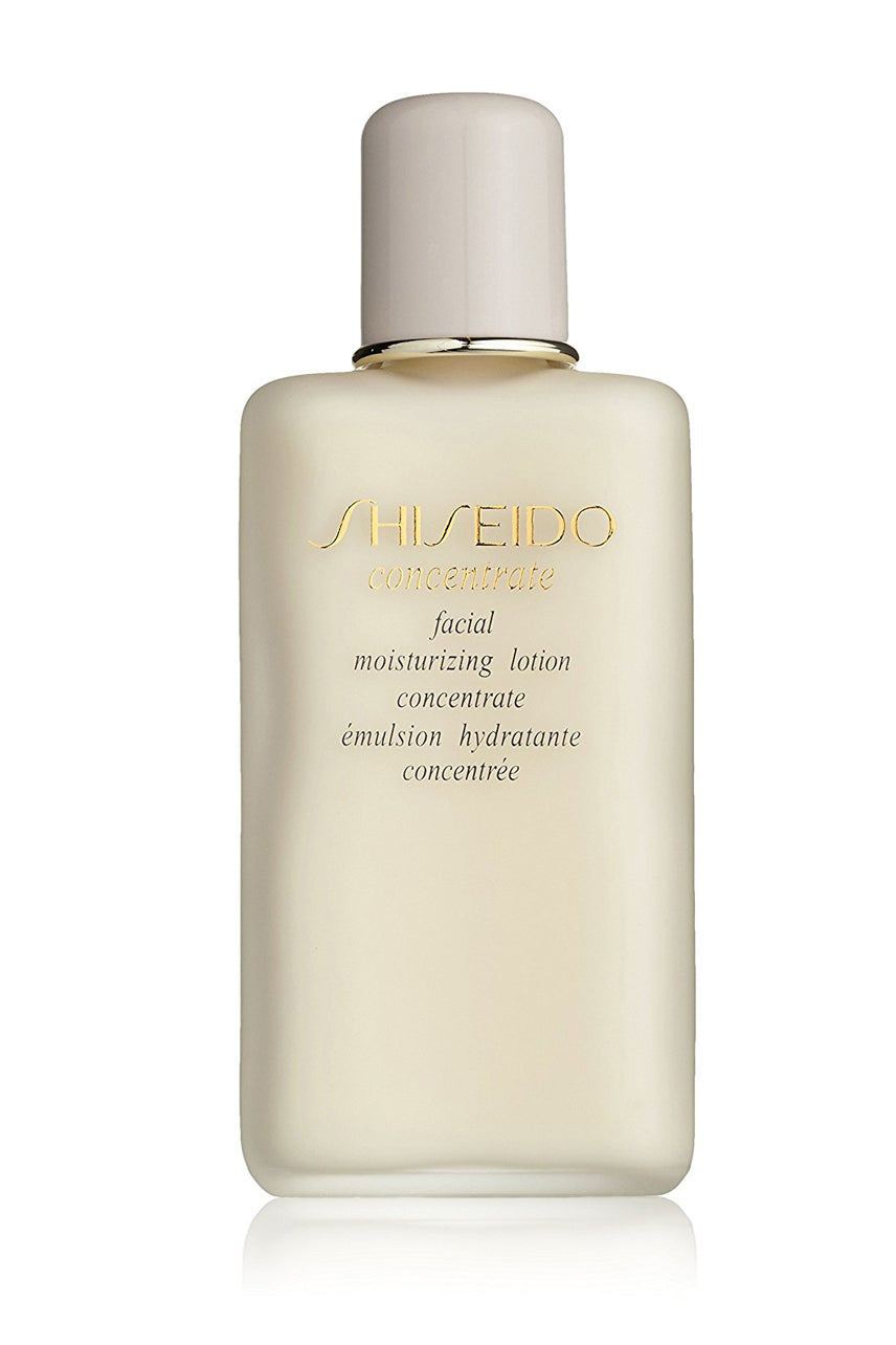 SHISEIDO Facial Moisturizing Lotion Concentrate 100ml - Life Pharmacy St Lukes