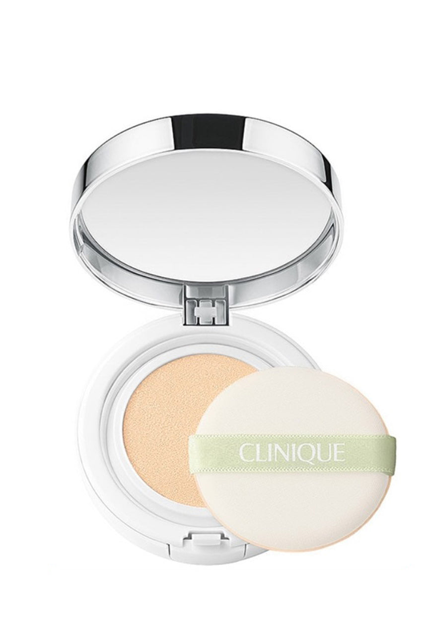 CLINIQUE Super City Block BB Cushion Compact SPF 50 Moderately Fair - Life Pharmacy St Lukes