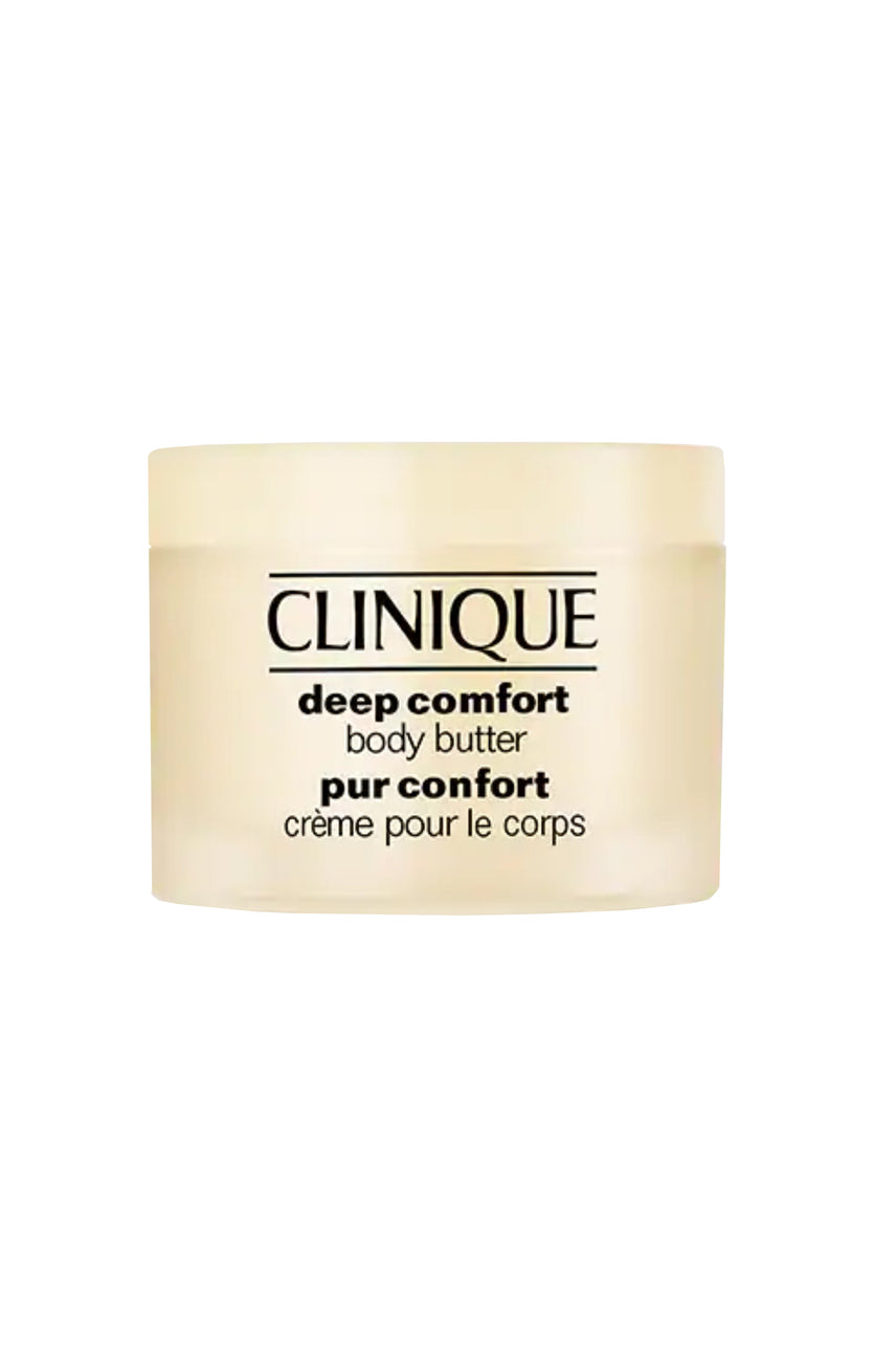 CLINIQUE Deep Comfort Body Butter 200ml - Life Pharmacy St Lukes