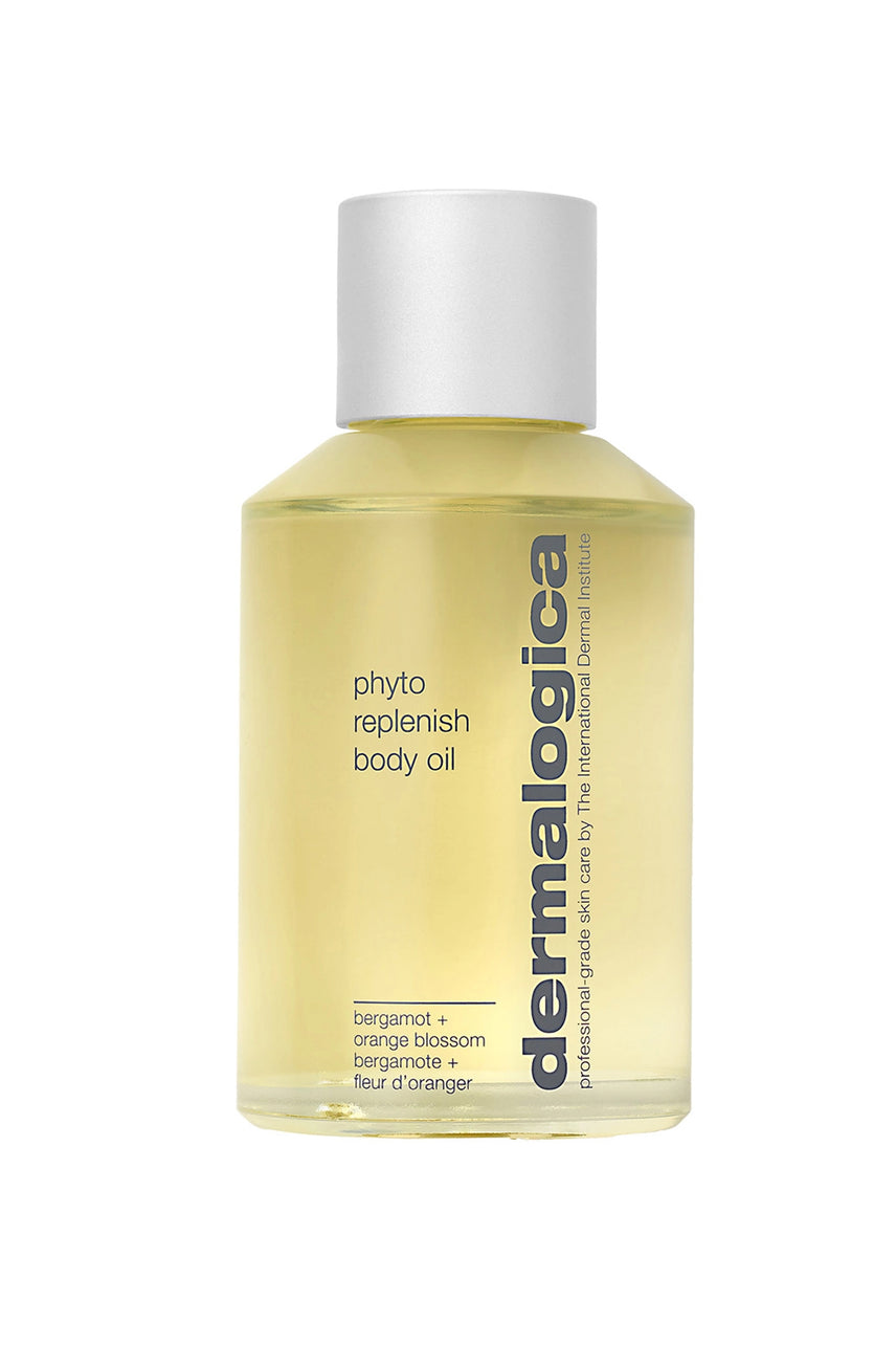 DERMALOGICA Phyto Replenish Body Oil 125ml - Life Pharmacy St Lukes