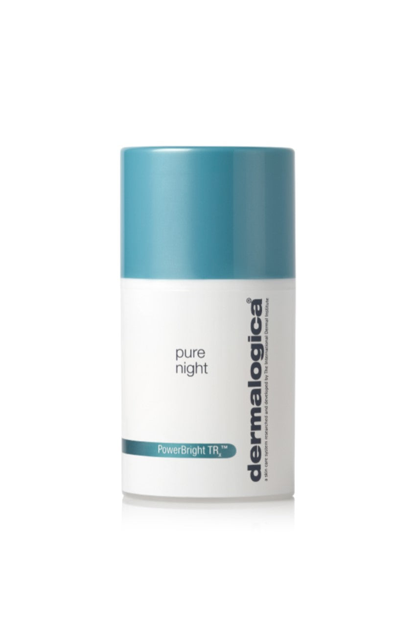 DERMALOGICA Power Bright Pure Night Moisturiser 50ml - Life Pharmacy St Lukes