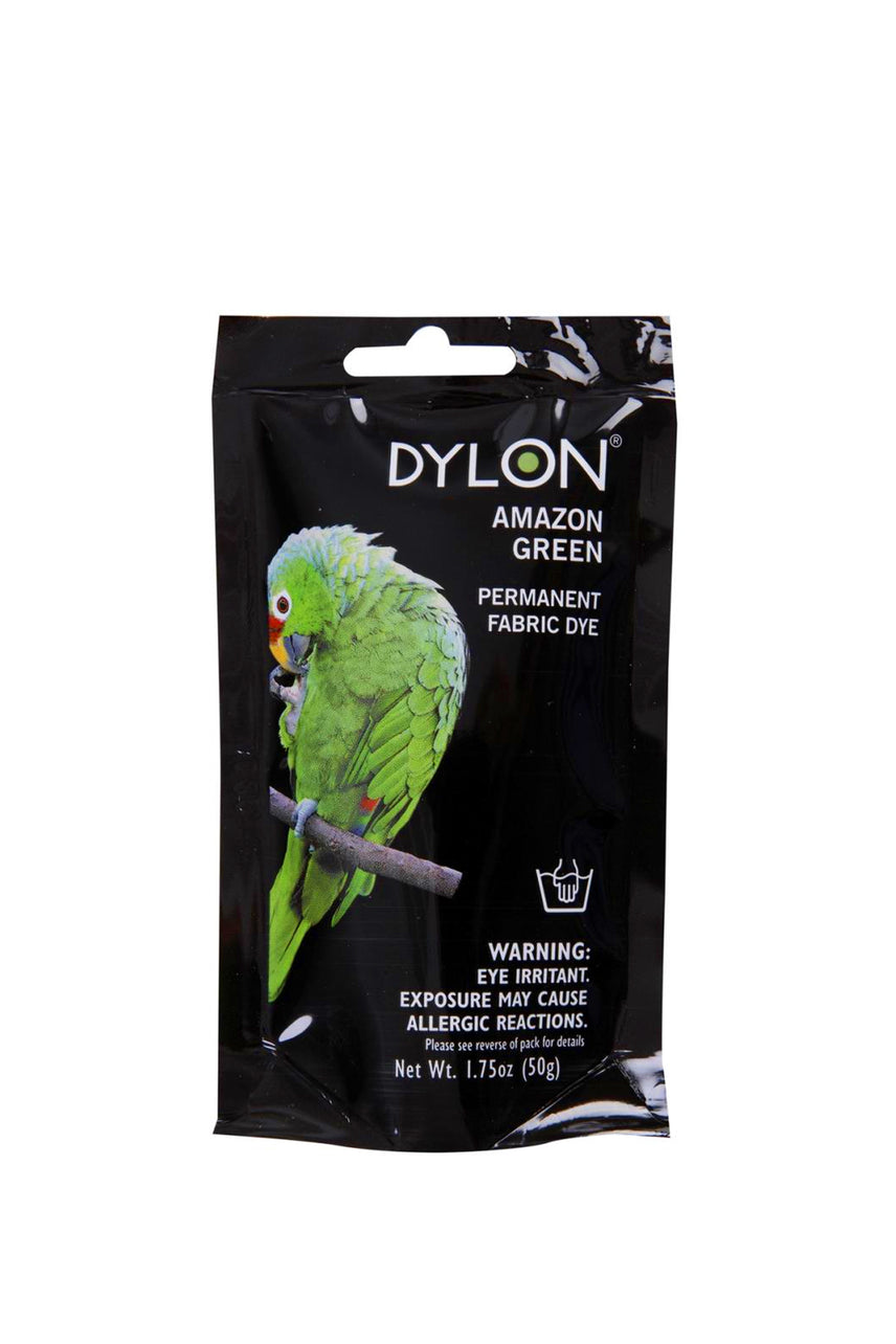 DYLON Hand Dye 59 Amazon Green 50g - Life Pharmacy St Lukes